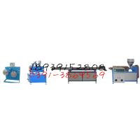 四川pe给水管生产机器 生产线 质量保证 信誉