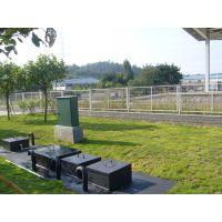 普蕾特PLT-MBR-10地埋式一体化生活污水处理设备