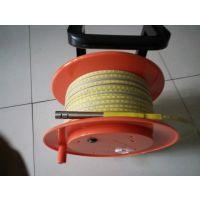 北京山东杰灿JC-100国标型钢尺平尺电缆水位计厂家价格