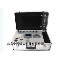 中西供甲醛检测仪器 六合一 型号:JQ001库号:M77026