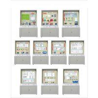 上海育仰YUY-04 机械设计.课程设计示教陈列柜