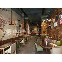 苏州连锁餐饮店迷踪蟹店铺自助餐饮店装修设计注意事项