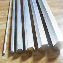 优质5A05铝棒 6063西南铝铝合金棒 精密六角铝棒批发零售