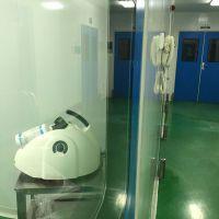 P3实验室动物房院控中心消毒就找王工18128842065进口过氧化氢灭菌器