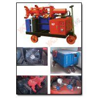 HJZB双液压注浆机 砂浆注浆泵 建筑工程机械 厂家直销