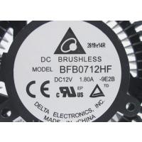 全新台达原装正品GTX680 12V 显卡风扇 BFB0712HF现货