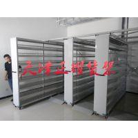 四川专业密集架设计 小件物品存放架 051603移动式密集柜定做