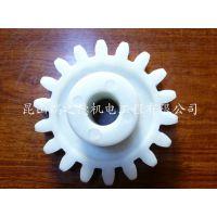 防静电pcb设备耗材 PVC正齿轮齿轮加工  厂家直销 价格优惠