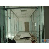 红桥区安装玻璃门,天津玻璃门报价