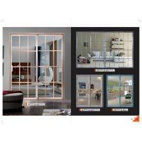 广西厨房、衣帽间折叠门装修,兆拓铝合金门厂家销售