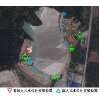 降水量监测解决方案(较全)