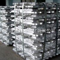 【信源铝业】生产厂家直销铝锭含铝量达到99.985%每块多少公斤