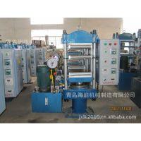 海能机械供应:平板硫化设备