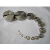 天平砝码,1581厂家直销校正砝码1mg-1kg不锈钢砝码