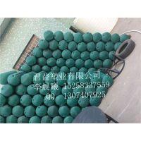 上海软管塑胶浮球 300*1000 浮体OEM加工 孔径110浮球异形产品