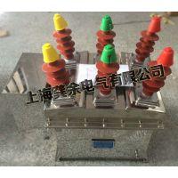 产品供应优惠ZW8-12柱上户外高压真空断路器