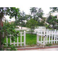 厂家供应 热镀锌金属围墙栏杆 锌钢组装护栏 重庆花园草坪护栏