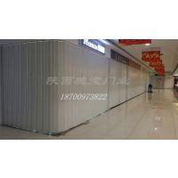 供应优质会议室PVC隔断门,厨卫吊趟门,铝合金折叠门,PVC折叠门