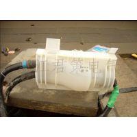 灌胶式电缆接线防水盒 路灯电缆接头灌胶盒 直埋电缆接线盒