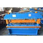 aluminum corrugated steel sheet making machine sheet metal roll forming machines