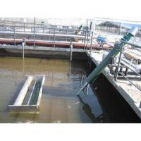 名鼎不限污水成套设备滗水器的图纸设计生产与销售