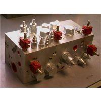 电液伺服系统控制台、电液伺服系统、伟航电液(图)
