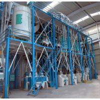 玉米深加工设备,厂长推荐玉米深加工设备,中之原