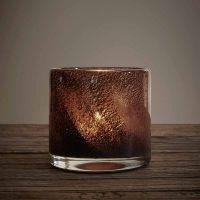 供应商厂家批发销售玻璃烛台可定制