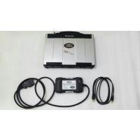 路虎VCI JIR检测仪款捷豹路虎SDD检测软件