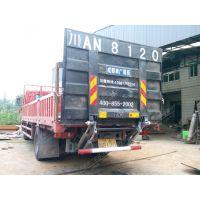 南广机械出售优质尾板进口配件终身保养维修