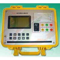 变压器变比测试仪价格 型号:JY-TPZBC-E