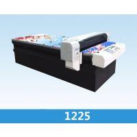 供应胜彩数码1.2*6米服装纯棉T恤自动跑台数码印花机械
