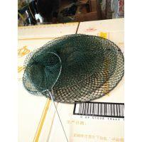 批发三节 四节 五节 六节胶丝鱼护网 精品鱼护 渔具批发