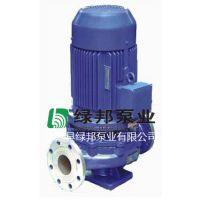 IRG型铸铁材质立式管道热水泵