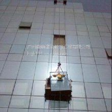 珠海肇庆中山佛山办公楼外墙玻璃更换维修改造