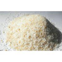 喷砂除锈专用普通石英砂规格
