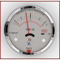 GM-10/20/50高斯计/磁强计/磁场强度指示器/剩磁计