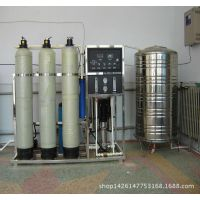 10T/H反渗透纯净水设备 RO反渗透纯化水设备