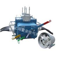 FZW28-12F/630-20户外高压真空分界负荷开关