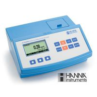 HANNA哈纳HI83206多参数离子浓度测定仪