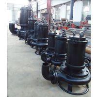 ZNQR高温耐磨渣浆泵、潜水污泥泵、电厂煤泥泵