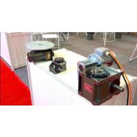 凸轮分割器专用涡轮减速机RV063/50-YS8024-0.75KW