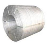 厂家直销脱氧铝杆、铝线、铝粒