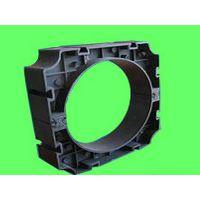 聚乙烯管托 塑胶管托 电力管枕德派尔五金机具