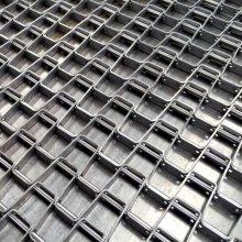 乾德机械供应304不锈钢速冻机网带 U型链条长城网带