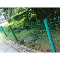 光谷花坛围栏—花坛绿化钢丝围网—防止踩踏花坛护栏