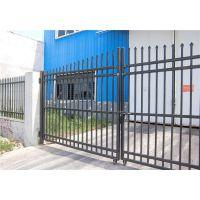 工艺铁艺护栏、园林围墙栏杆、锌钢铁艺护栏的安全使用措施