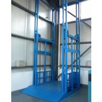 广州市 萝岗区 固定剪叉式 液压升降平台 专业保养维修 导轨式提升货梯