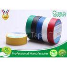 Custom Colorful PVC Electrical Tape Insulating Comply With UL CSA Certificate