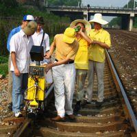 GCT-8C数字钢轨探伤仪|铁道地铁专用钢轨探伤仪